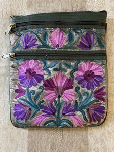 Travel Purse<br />
